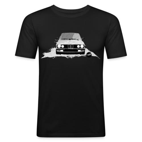 E28 I - Männer Slim Fit T-Shirt