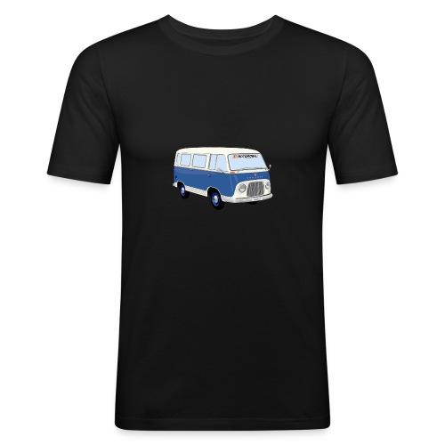 Transit FK1000 - Männer Slim Fit T-Shirt