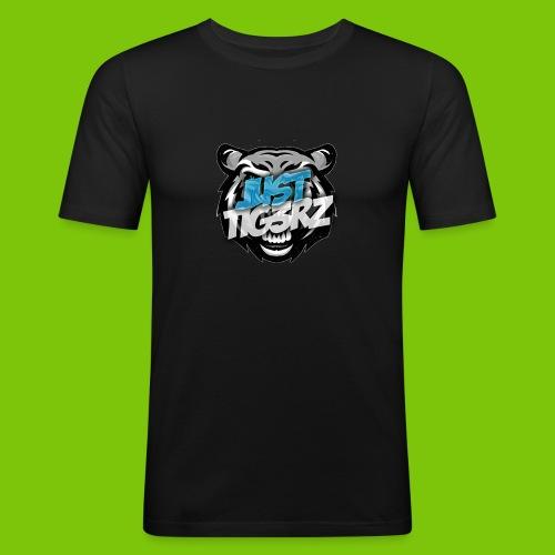 Copricapo TiG3Rz - Maglietta aderente da uomo
