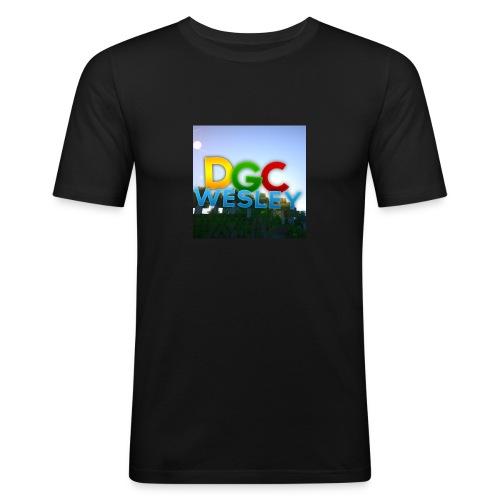 DGC - Mannen slim fit T-shirt