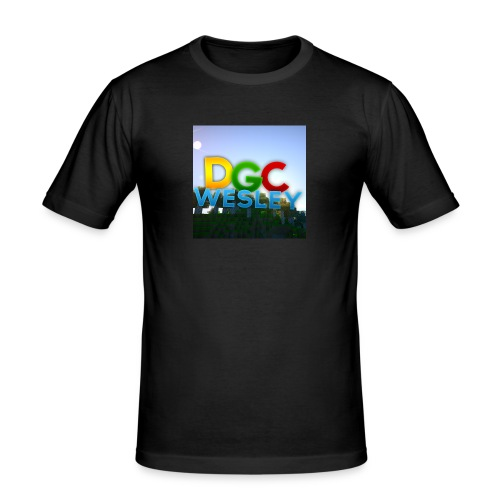 DGC - slim fit T-shirt