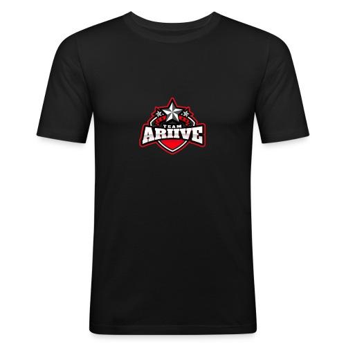 Team Ariive e.V - Männer Slim Fit T-Shirt