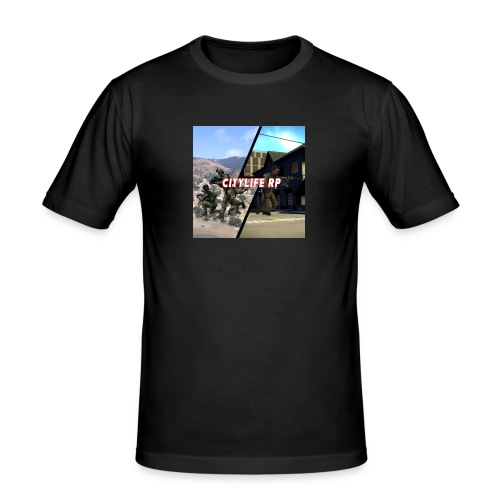 25520186 1487734038006238 33100251 n - T-shirt près du corps Homme