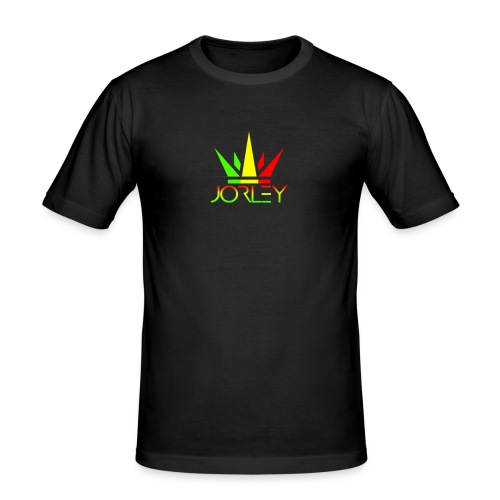 JorleYLogo4 - T-shirt près du corps Homme