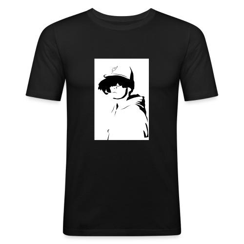 Steven Even Avatar Shirt - Men's Slim Fit T-Shirt