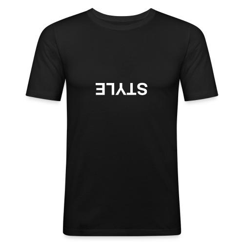 QUESTION STYLE - Men's Slim Fit T-Shirt