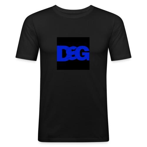 IMG 0059 - Men's Slim Fit T-Shirt