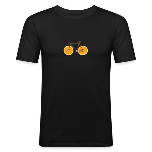 Bicicleta - Camiseta ajustada hombre