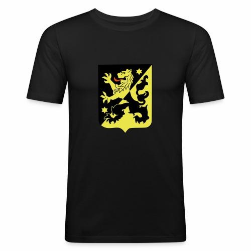 Skaraborg FTW - Slim Fit T-shirt herr