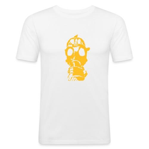 Anti - fraking - Camiseta ajustada hombre