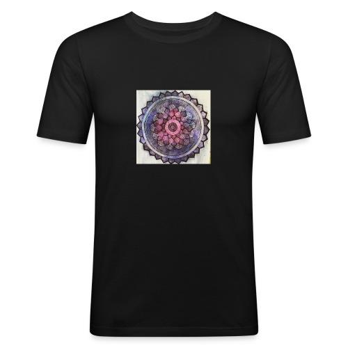 IMG_2404 - Men's Slim Fit T-Shirt