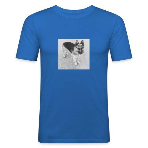 Ready, set, go - slim fit T-shirt