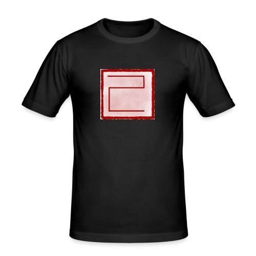 Zsports - Men's Slim Fit T-Shirt