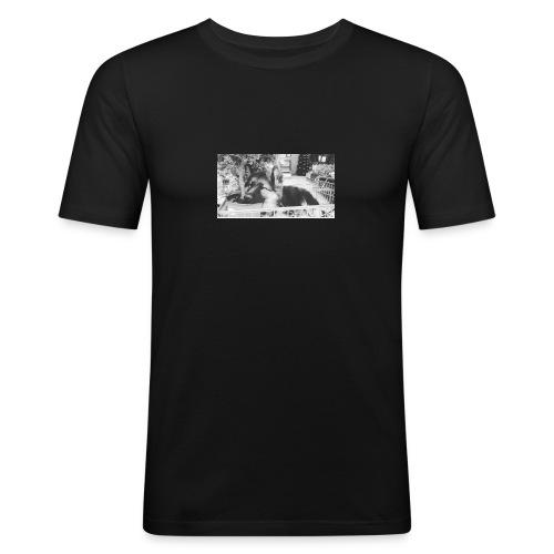 Zzz - slim fit T-shirt