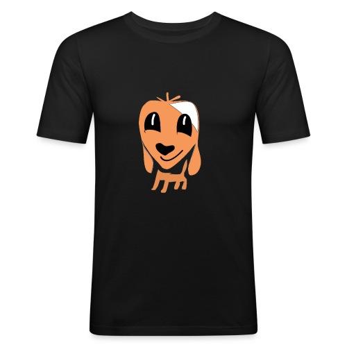 Hundefreund - Men's Slim Fit T-Shirt