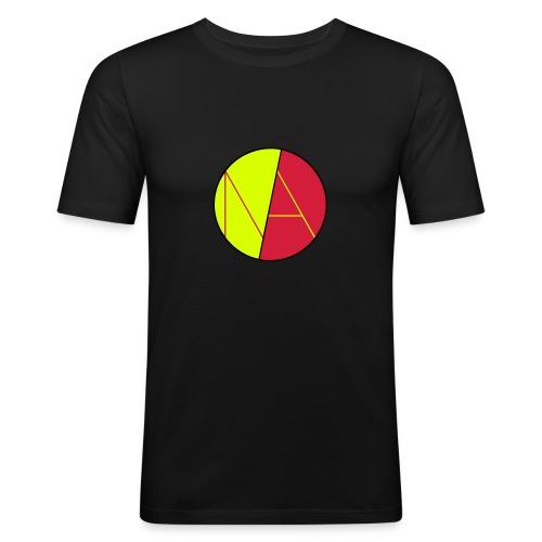 Neele und Axel Spreadshir - Männer Slim Fit T-Shirt