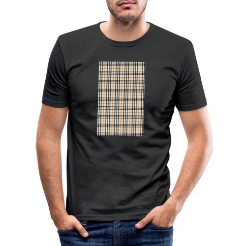 Ternet Designer - Herre Slim Fit T-Shirt