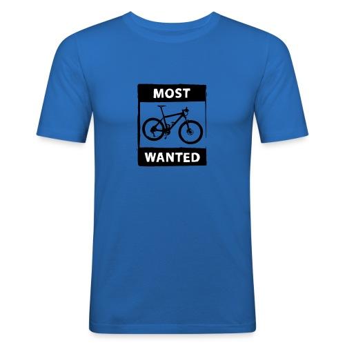MTB - most wanted 2C - Männer Slim Fit T-Shirt