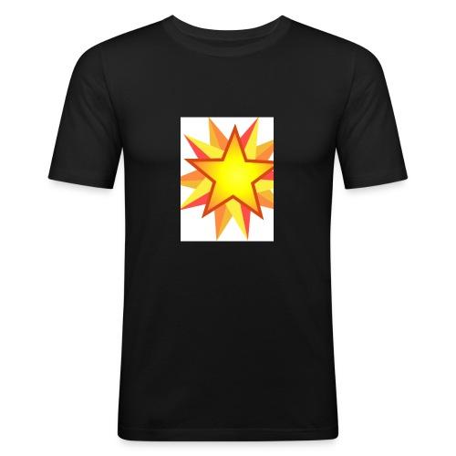 ck star merch - Men's Slim Fit T-Shirt