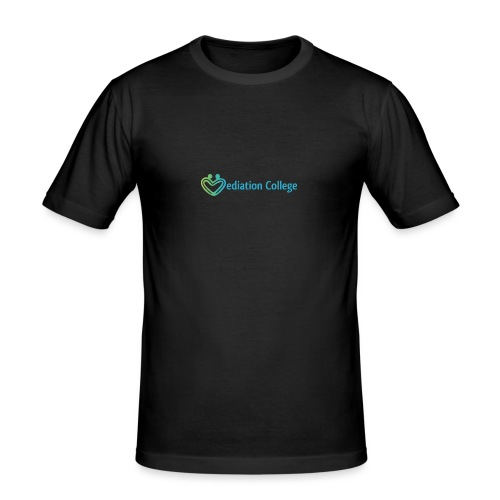 Mediation College Member - slim fit T-shirt