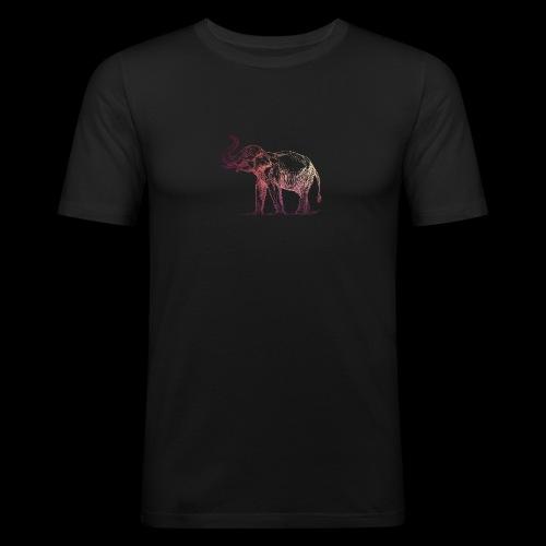 Tembo - Camiseta ajustada hombre