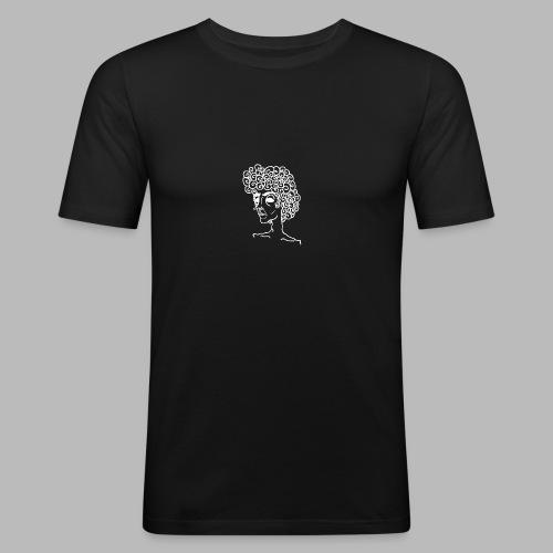 Das ist Leonor. - Männer Slim Fit T-Shirt
