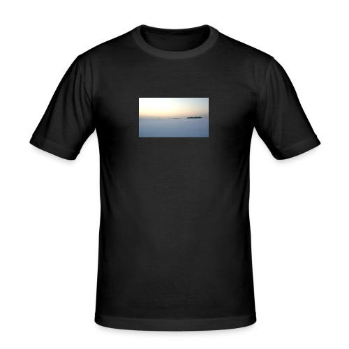 421227788_72729 - Männer Slim Fit T-Shirt