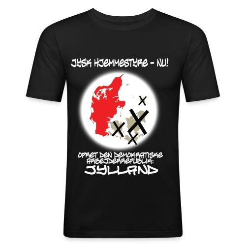 jyskhjemmestyre - Herre Slim Fit T-Shirt
