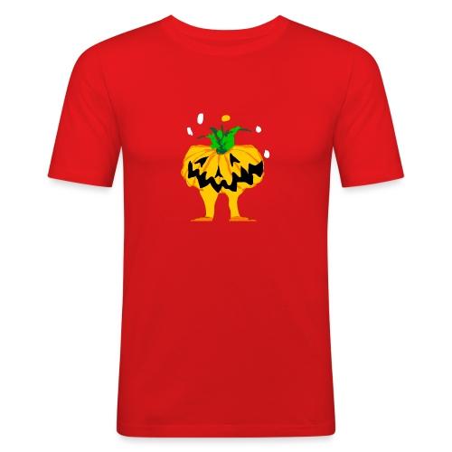 HALLOWEEN COLLECTION 2017 - Männer Slim Fit T-Shirt