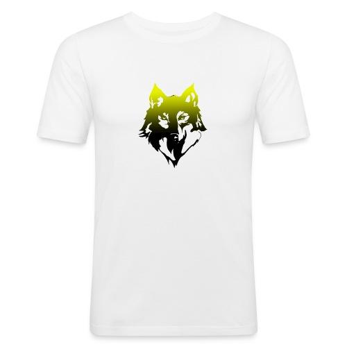 TGW Teddy - Slim Fit T-shirt herr