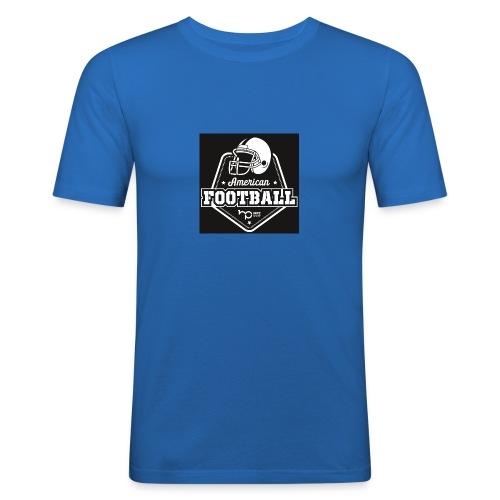 mpzgrossneu - Männer Slim Fit T-Shirt
