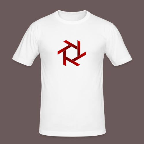 Star - Herre Slim Fit T-Shirt