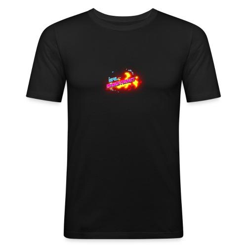 Spilministeriet - Herre Slim Fit T-Shirt