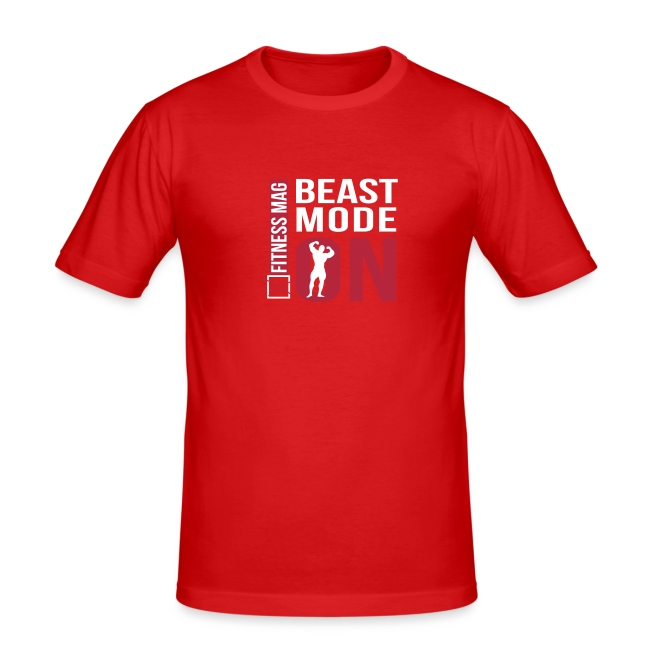 beast mode on new