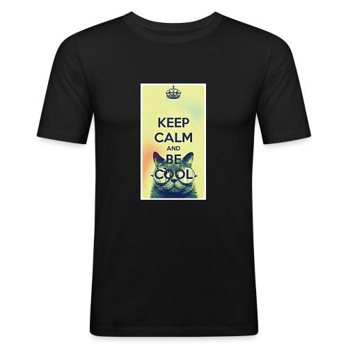 COOL - slim fit T-shirt