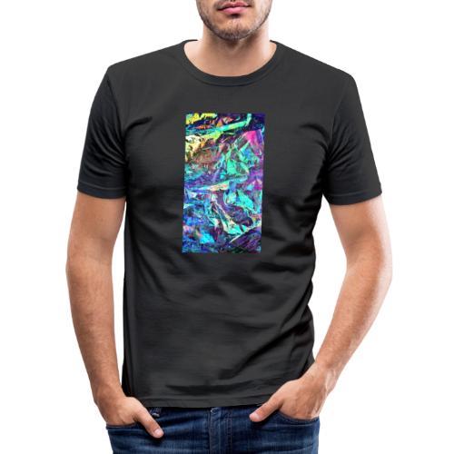 Pure Chaos - Camiseta ajustada hombre