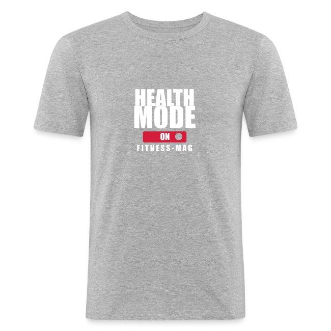 HEALTH mode 2