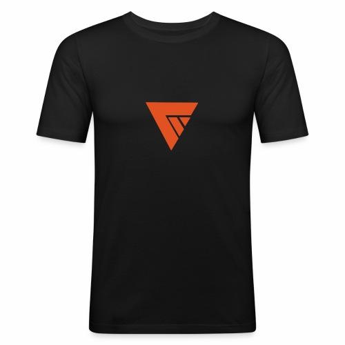 Logo Team Mutation - T-shirt près du corps Homme