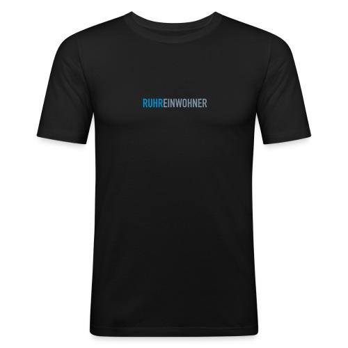 ruhreinwohner 20 - Männer Slim Fit T-Shirt