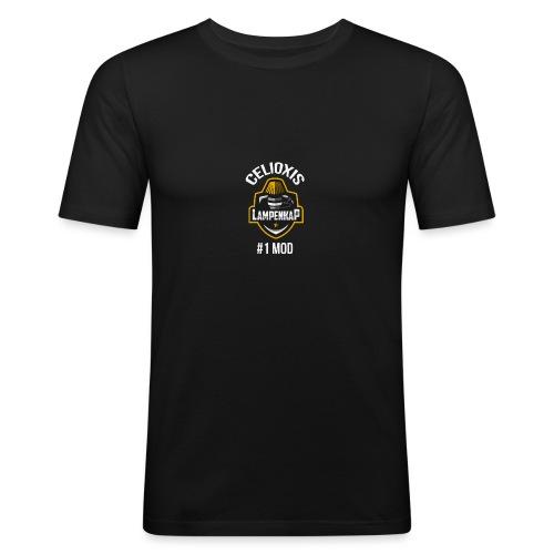 Celioxis Mod Shirt - Mannen slim fit T-shirt