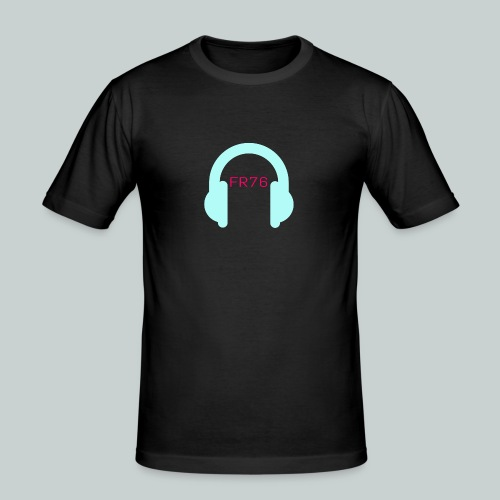 Star 76 - Men's Slim Fit T-Shirt