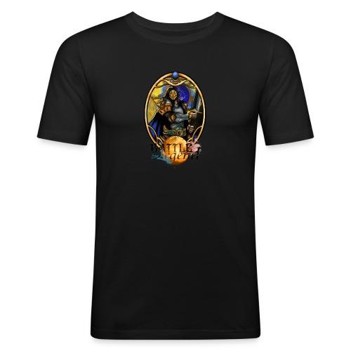 Battle for Legend : Guerrier Impérial - T-shirt près du corps Homme