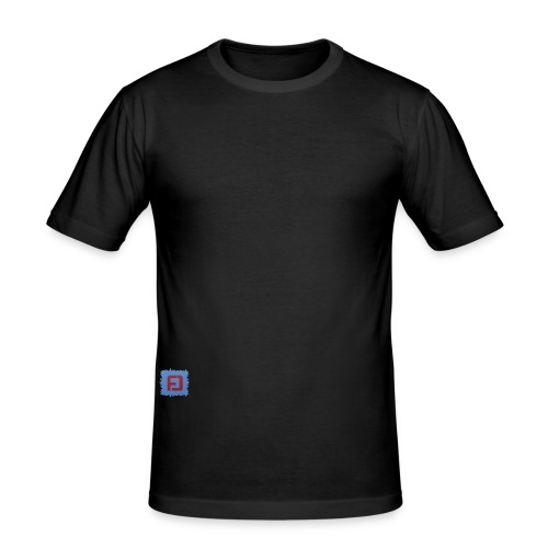 fd t shirt gif - Men's Slim Fit T-Shirt