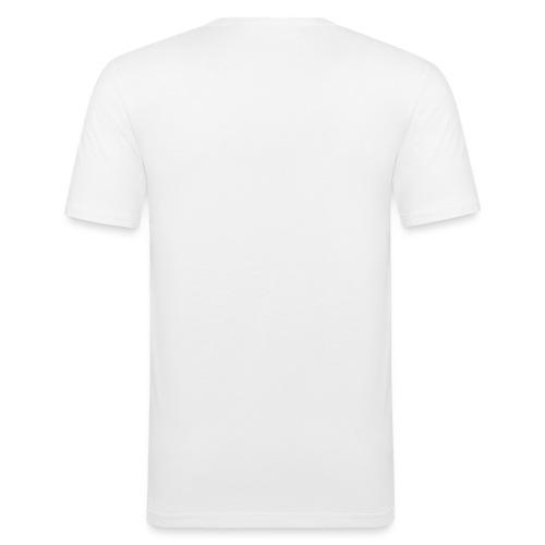 hanggliding - HG SPEED - Men's Slim Fit T-Shirt