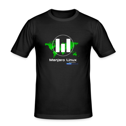tshirtdesign - Men's Slim Fit T-Shirt