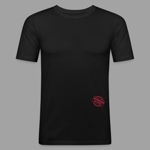 Approved for Fiesta S - Männer Slim Fit T-Shirt