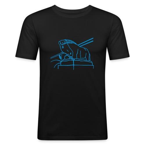 vektorgrafikigneu - Männer Slim Fit T-Shirt
