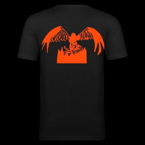 Zeichnung-4 - Männer Slim Fit T-Shirt