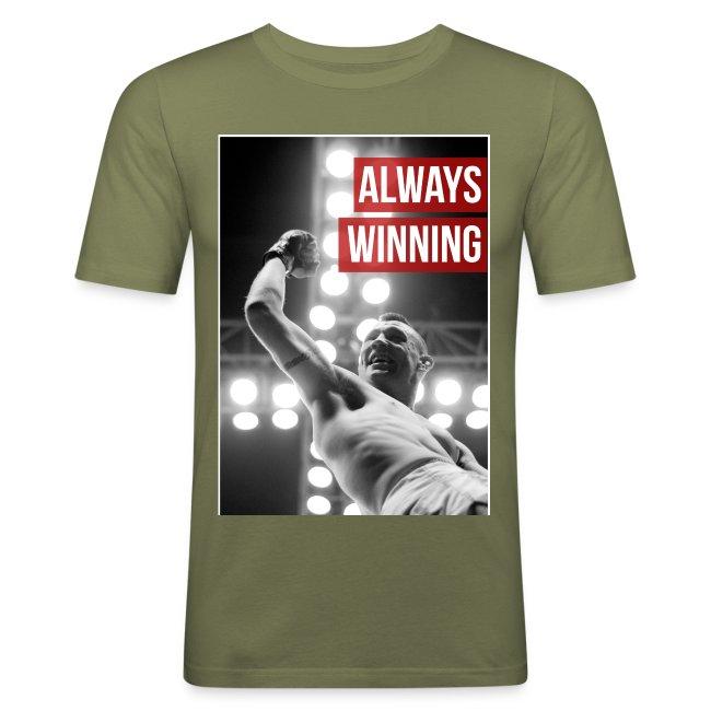 Always Winning