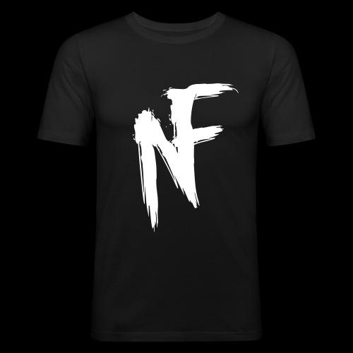 NF VEKTOR - Männer Slim Fit T-Shirt